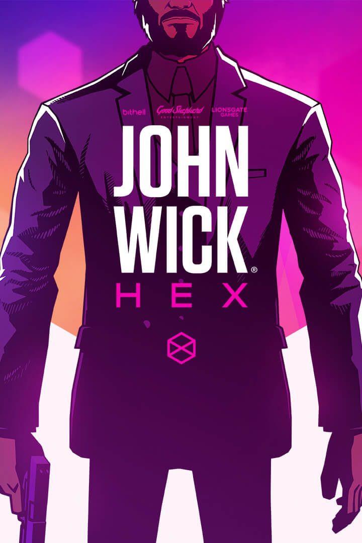 John Wick: Hex angekündigt