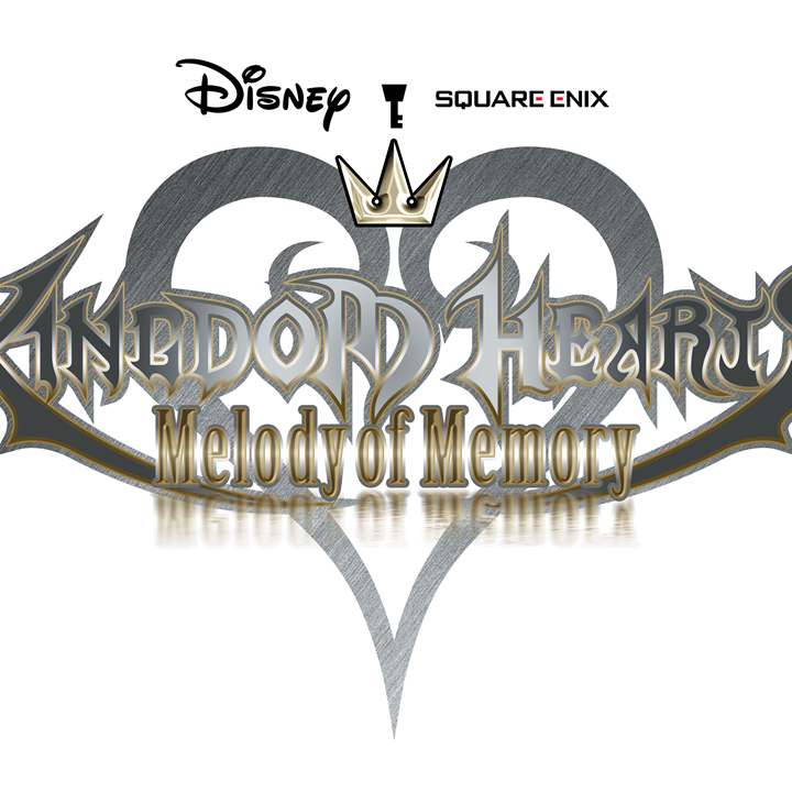 Kingdom Hearts: Melody Of Memory angekündigt