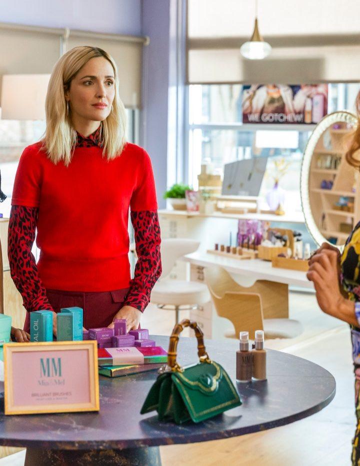 Neu im Kino: Lady Business