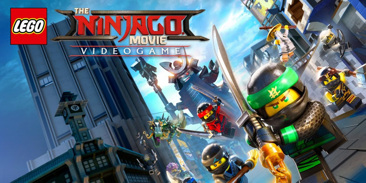lego ninjago gratis  the lego ninjago movie video game