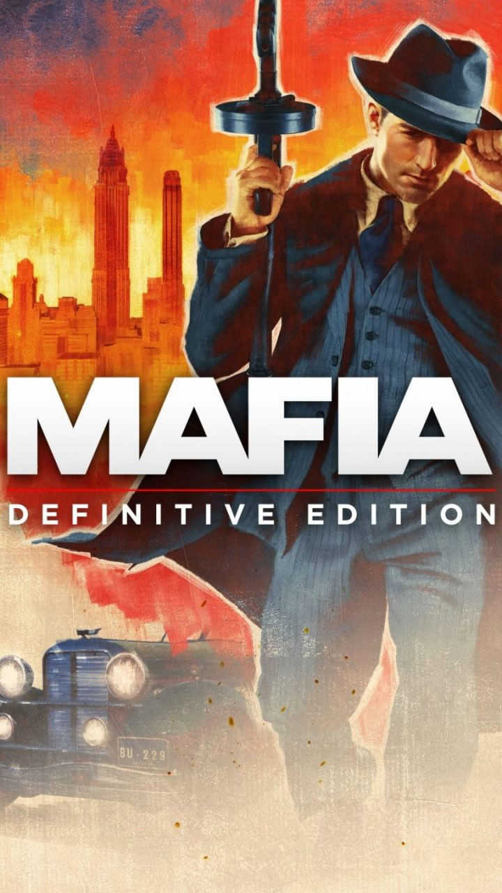 Mafia: Definitive Edition erhält Trailer