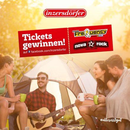 """Inzersdorfer """"isst"""" wieder im Festivalfieber"""