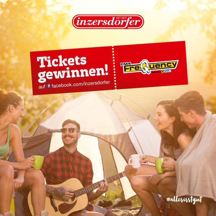 #allesisstgut: Frequency mit Inzersdorfer