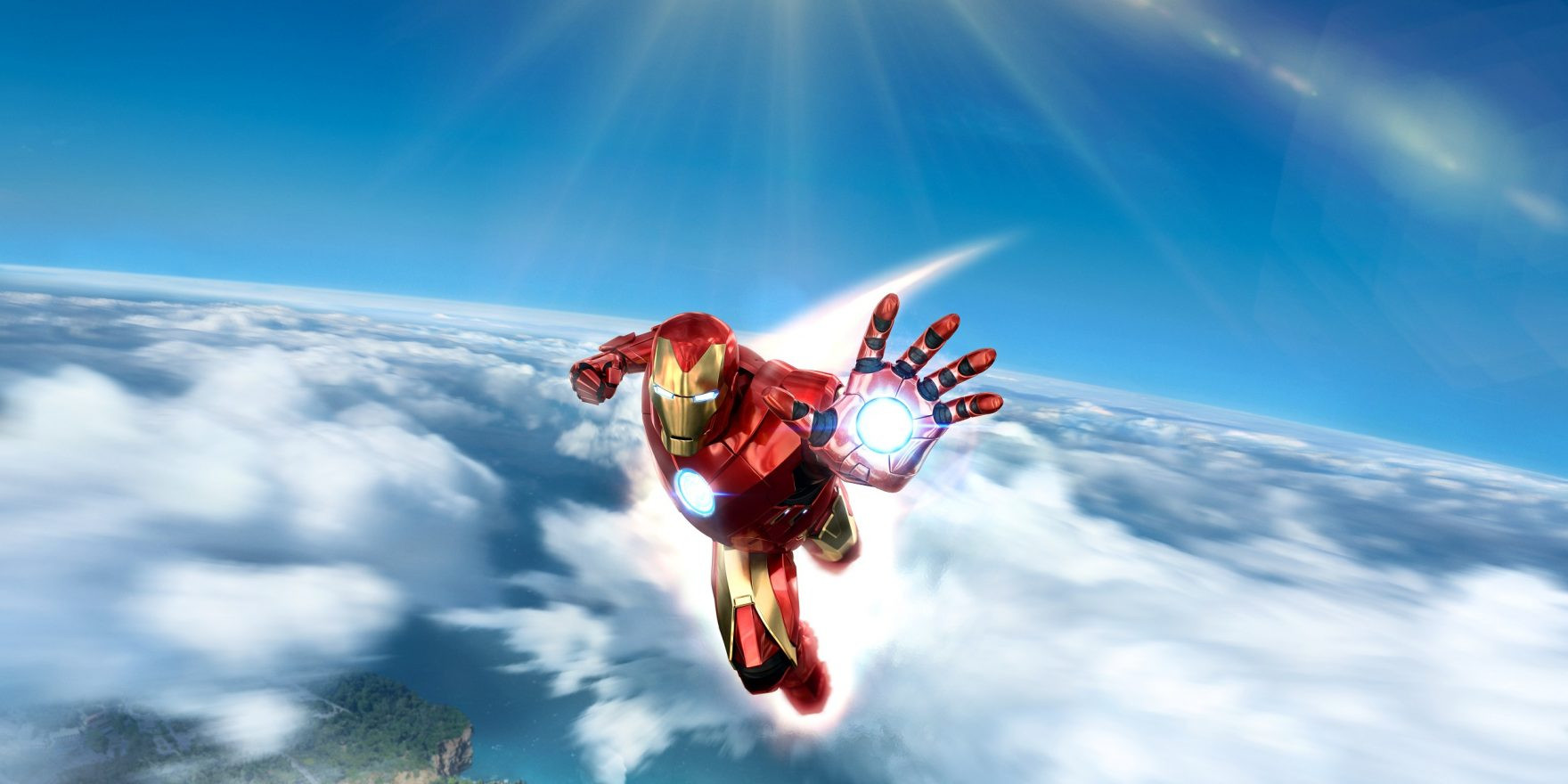 Iron Man VR bekommt neuen Release-Termin