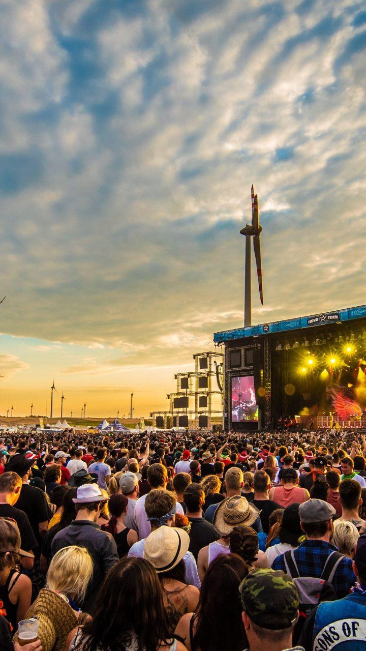 Land der Festivals