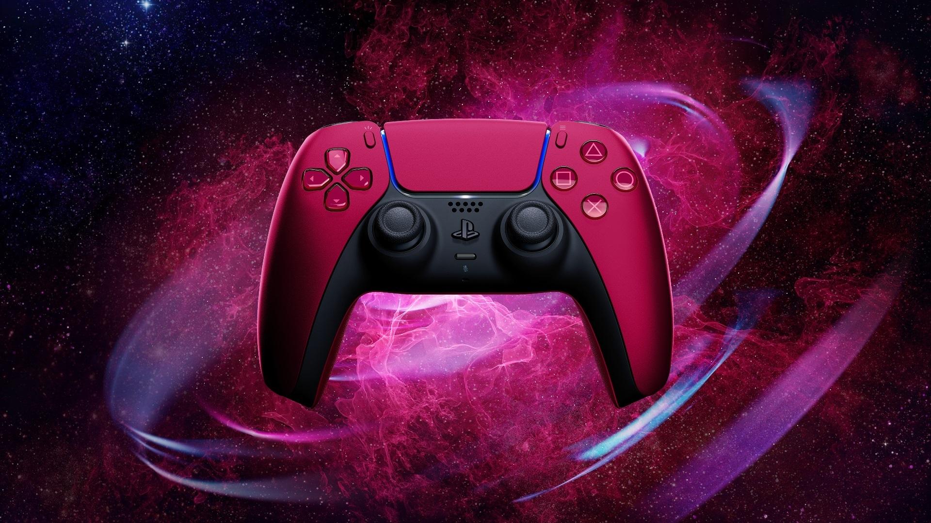 Sony veröffentlicht neue PS5 DualSense Controller