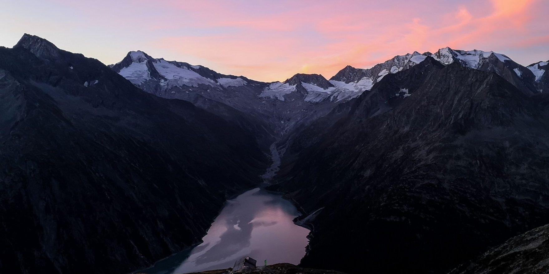 Visit Austria!