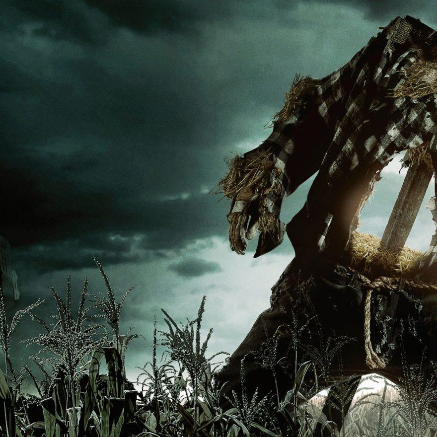 Scary Stories To Tell In The Dark, Das perfekte Geheimnis & Halloween Haunt