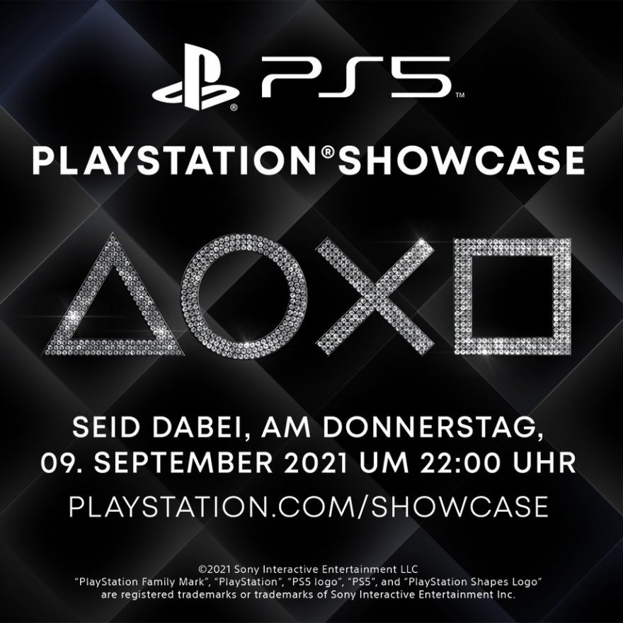 Sony's PlayStation Showcase 2021 Highlights