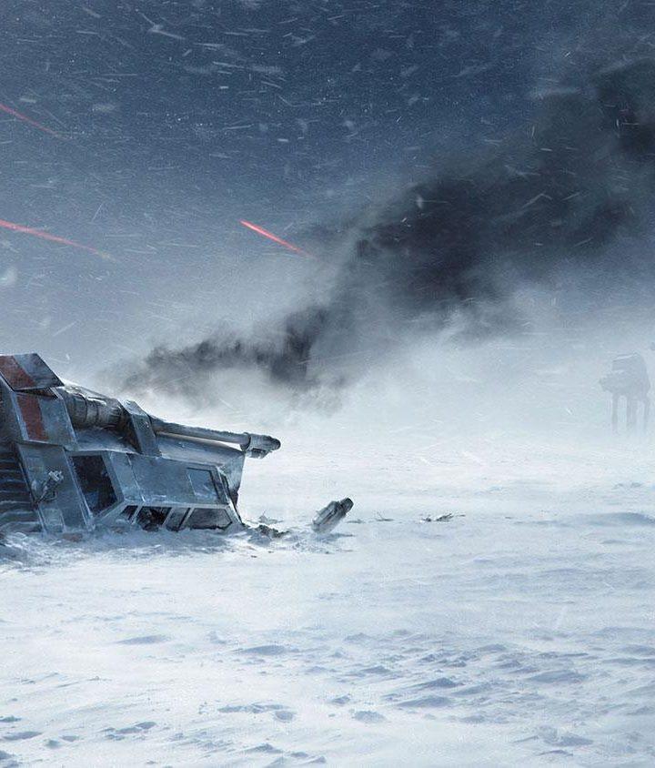 Star Wars Battlefront - früher auf XboxOne?