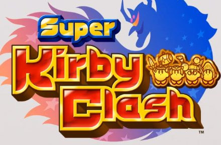 Super Kirby Clash - out now!