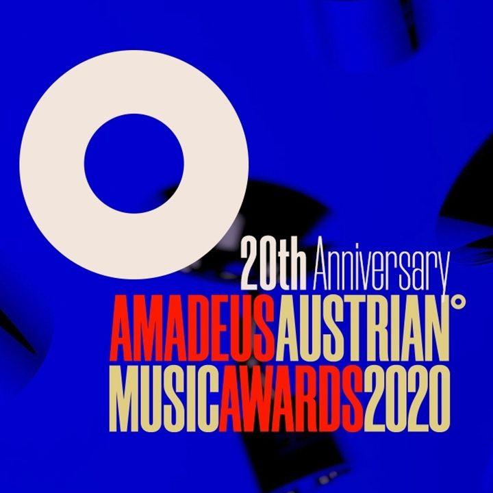 Amadeus Austrian Music Awards 2020: Die Nominierten