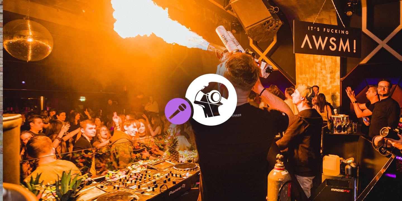 Stimmen aus der Branche – PartyveranstalterInnen & ClubbetreiberInnen