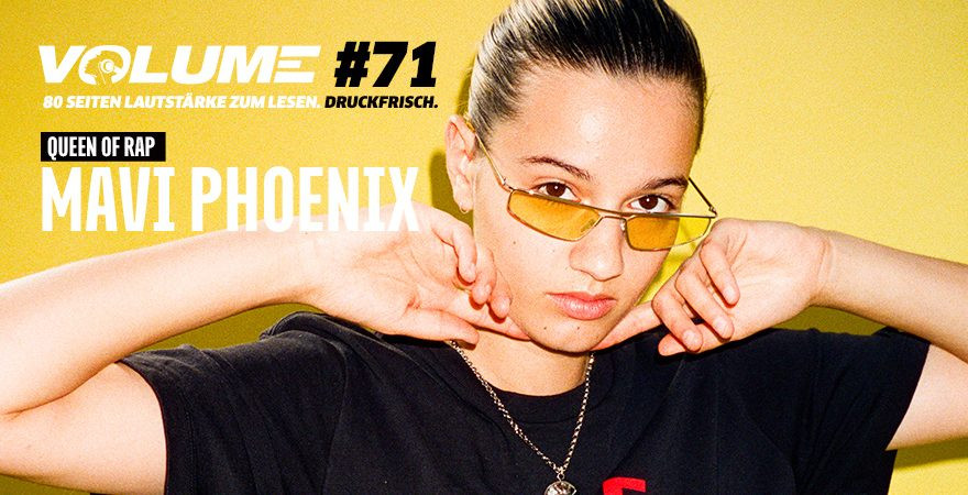 Breaking News - VOLUME #71 ist da!