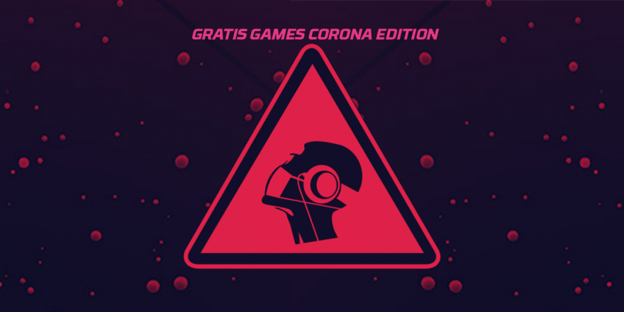 Gratis Games Corona Edition