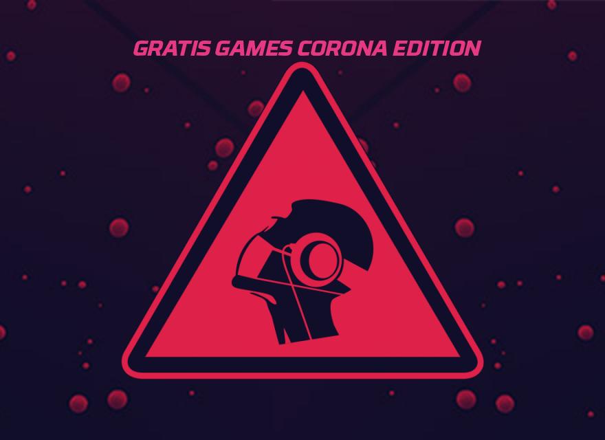 Gratis Games Corona Edition