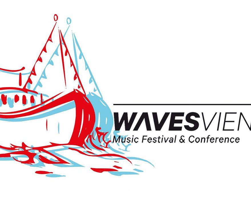 Oh Waves, oh Vienna, nur ihr allein!