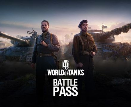 Brace yourself - WoT Battlepass is coming