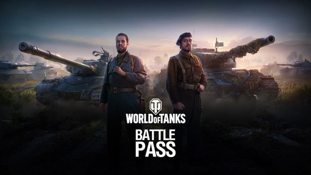 Brace yourself - WoT Battlepass is coming