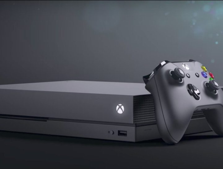 Microsoft - Alle Infos zur Xbox E3 Konferenz