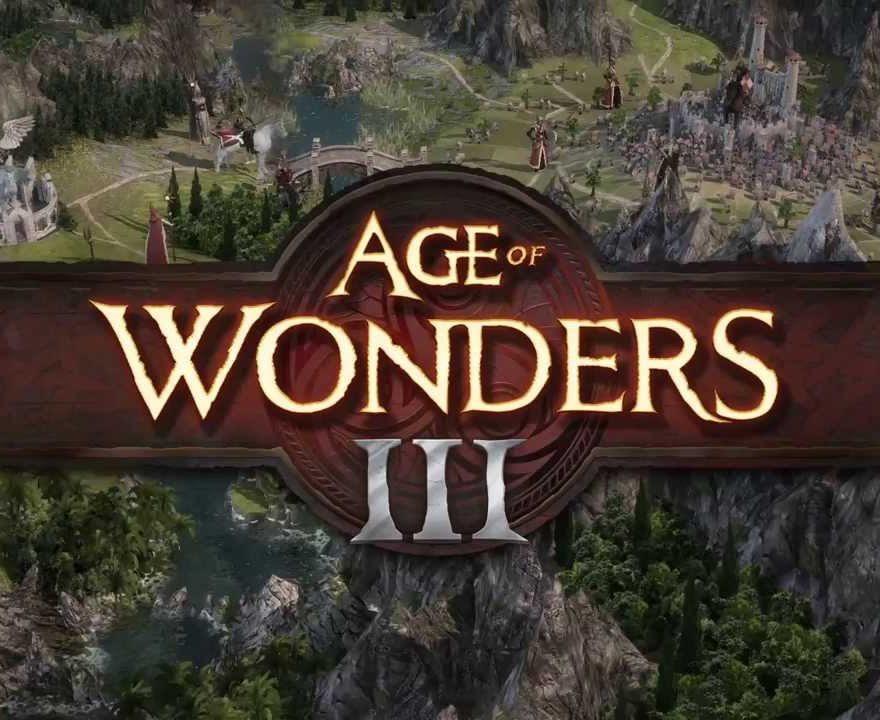 Age of Wonders 3 - Gratis!!!