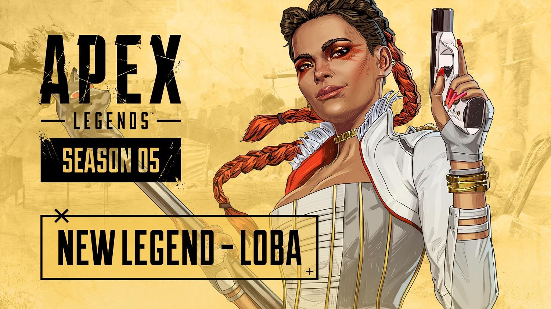 Apex Legends Season 5 startet