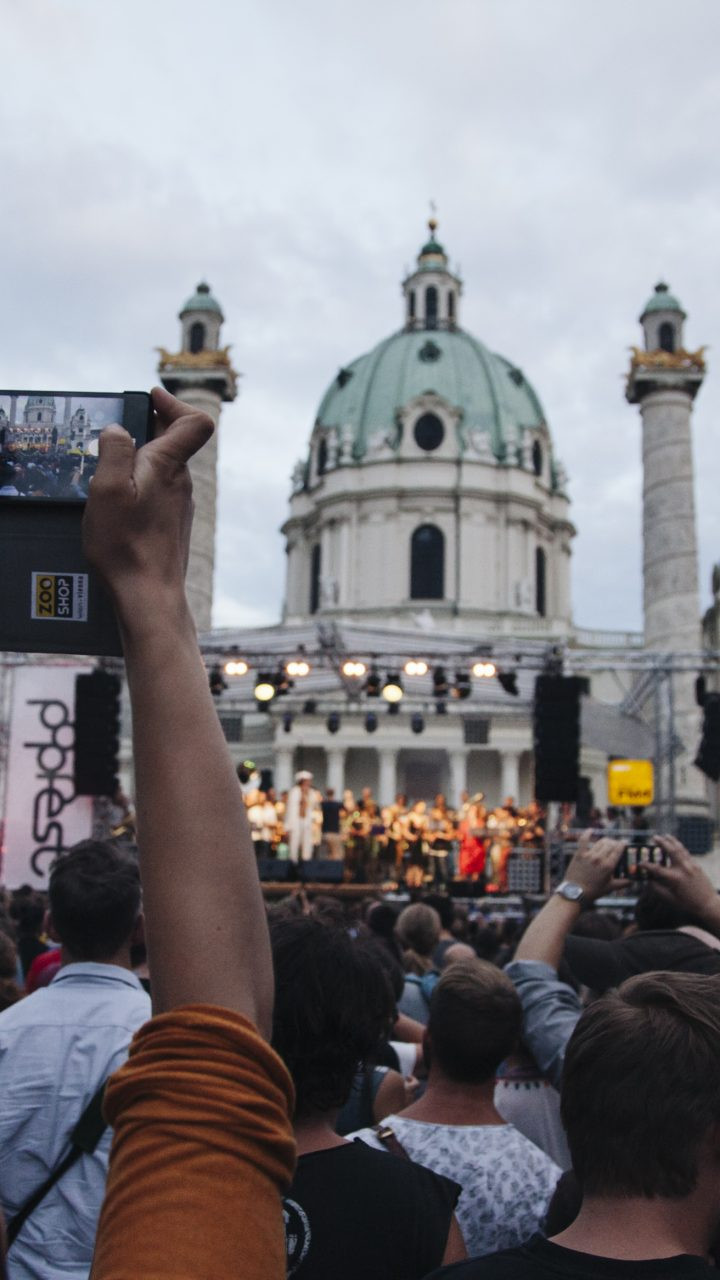 Popfest Wien 2019: Line-Up