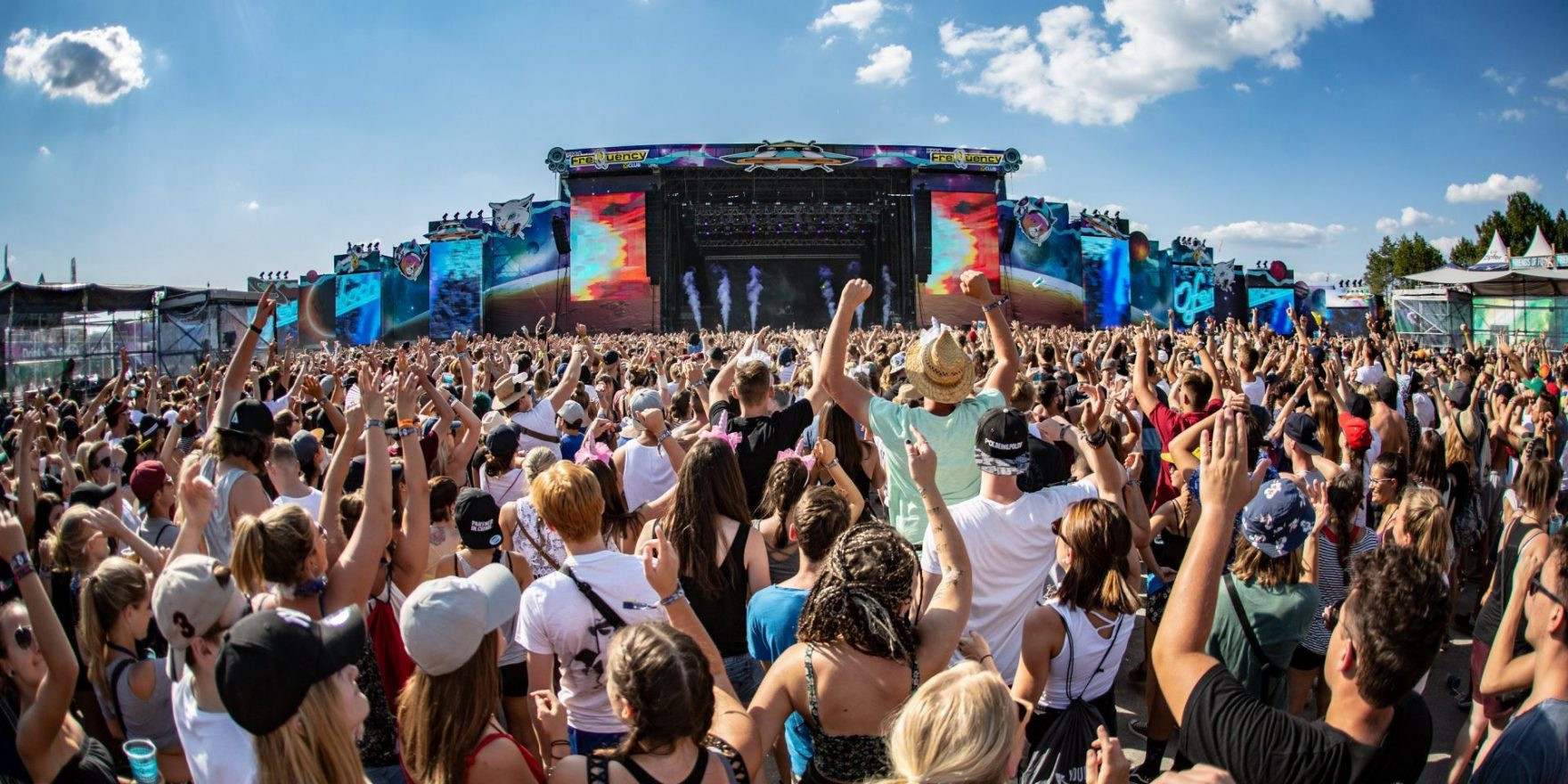FM4 Frequency 2019: Line-Up-Phase 1