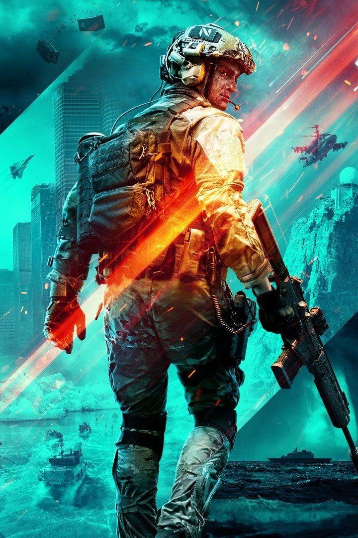 Battlefield 2042 - Die ersten Infos