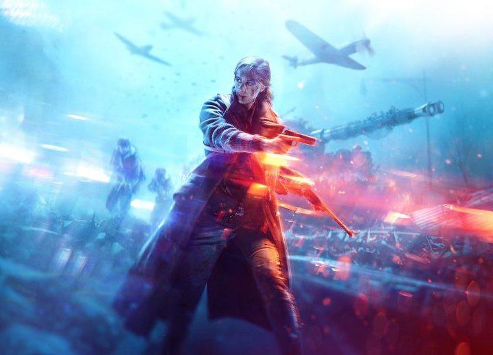 Battlefield V verschoben