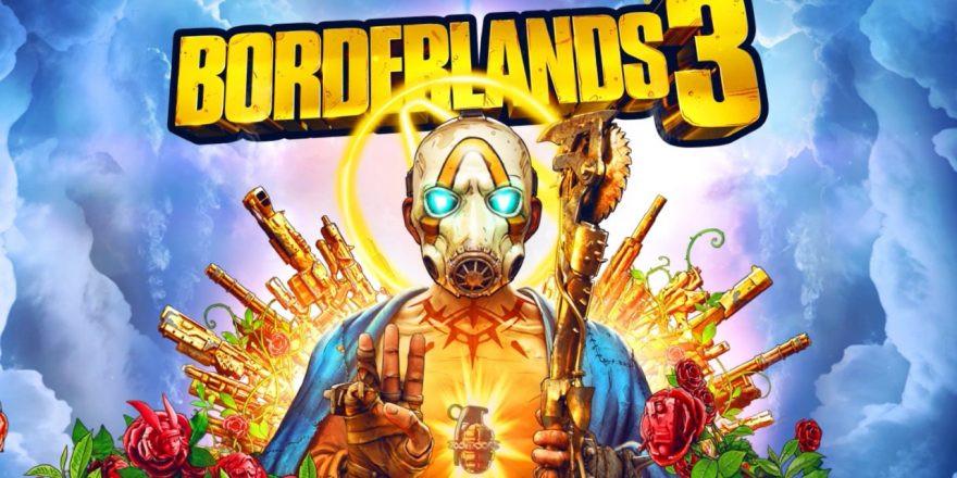 Borderlands 3 vorgestellt
