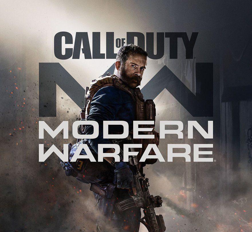 Call Of Duty: Modern Warfare enthüllt