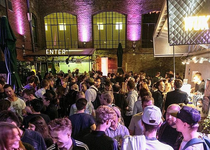 Waves Vienna 2018: 42 neue Acts & Tages-Line-up