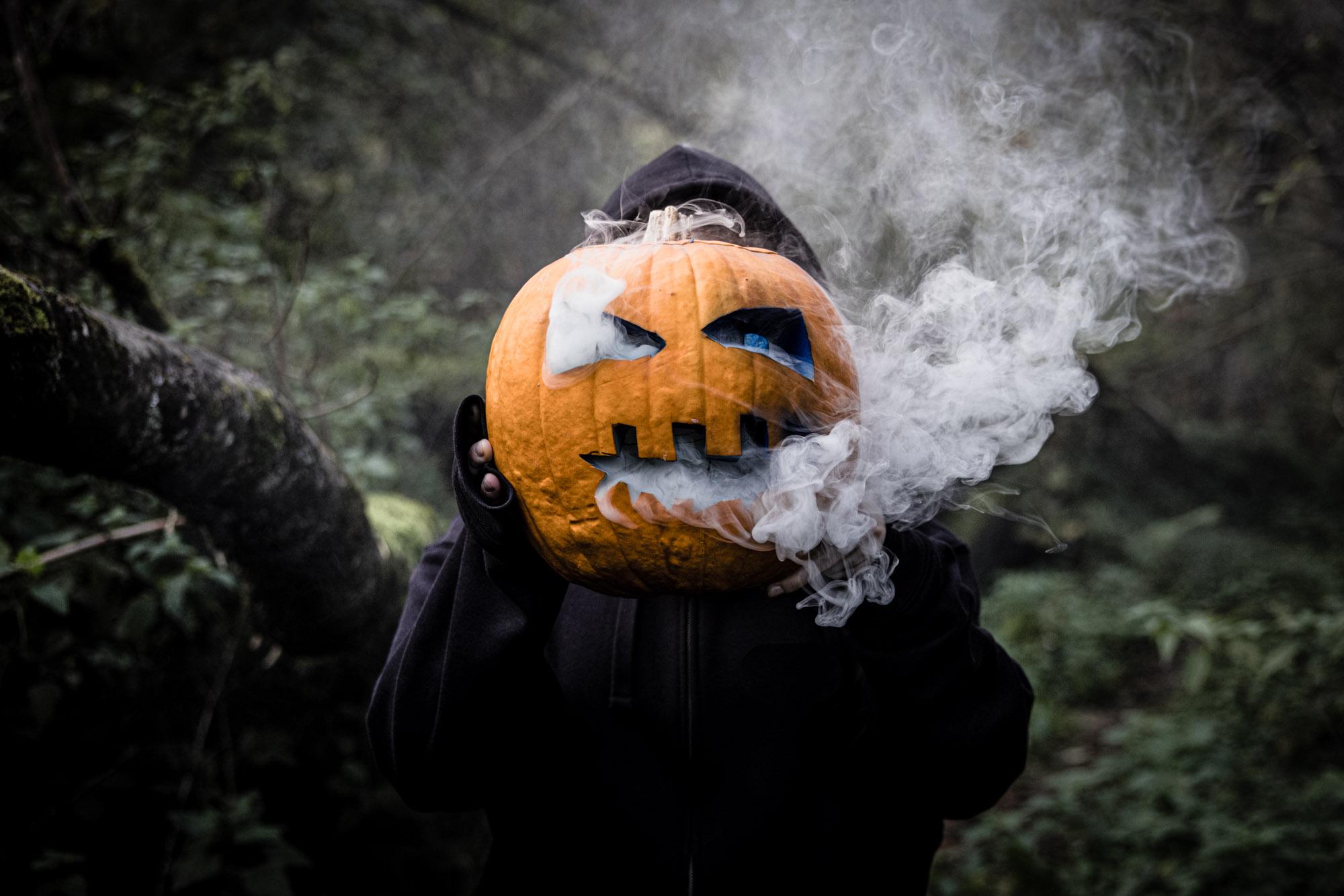 Die Halloween Ingame Events 2021