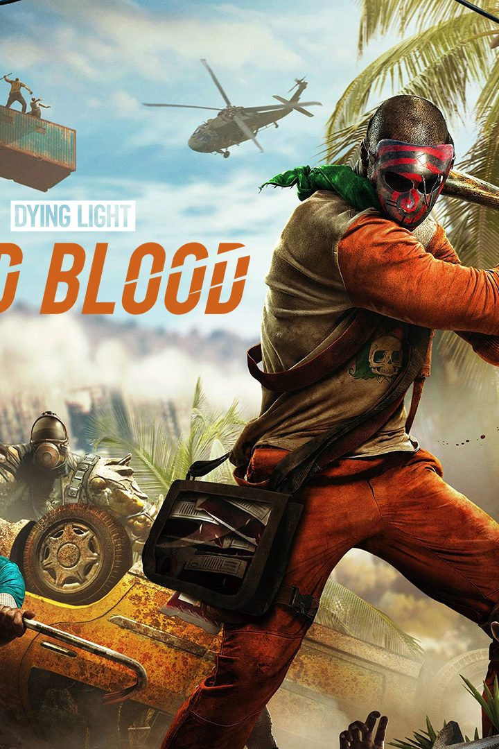 Brutal Royale! - Dying Light: Bad Blood