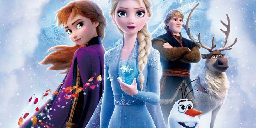 Die Eiskönigin 2, Doctor Sleeps Erwachen und Official Secrets