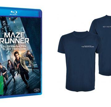 Jetzt auf Blu-ray: Maze Runner - Die Auserwählten in der Todeszone