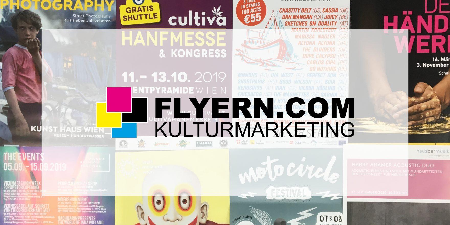 Nebenjob gesucht? Flyern.com sucht Verstärkung!
