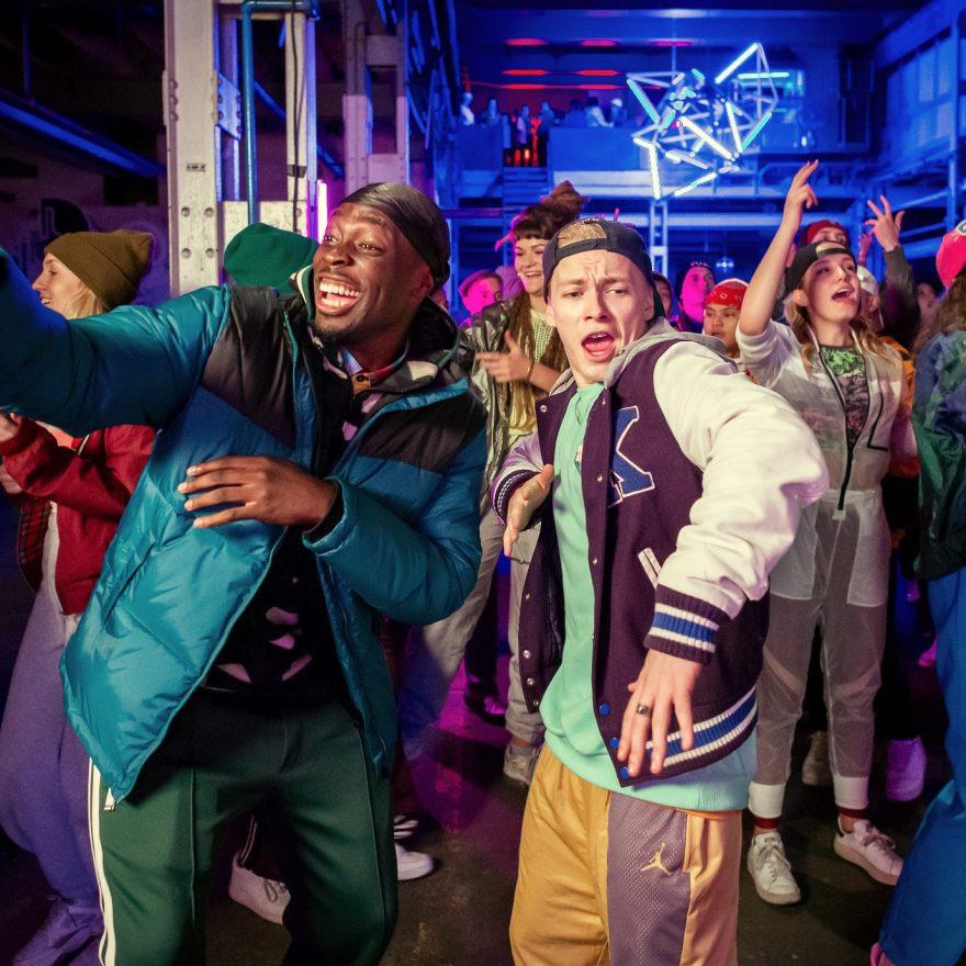Neu im Kino: Into The Beat - Dein Herz tanzt
