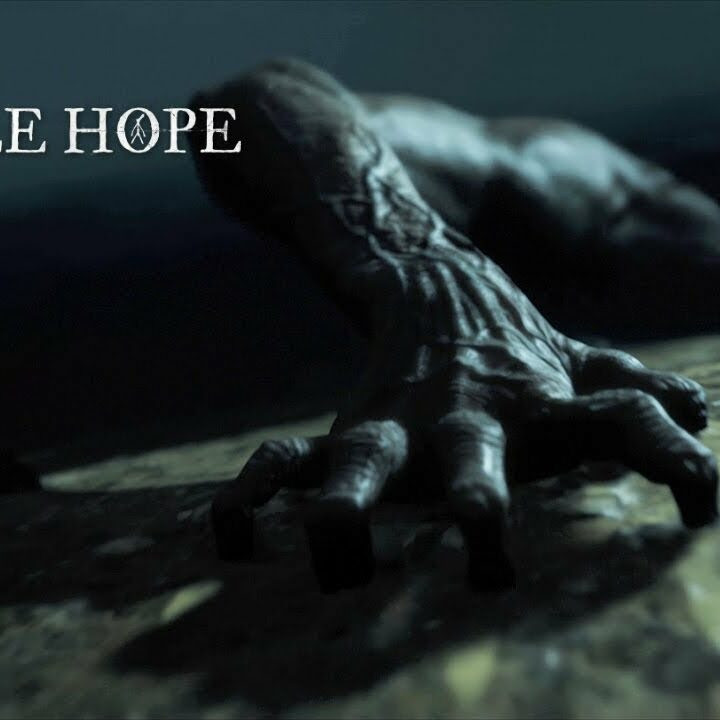 Interaktiver Trailer zu The Dark Pictures: Little Hope
