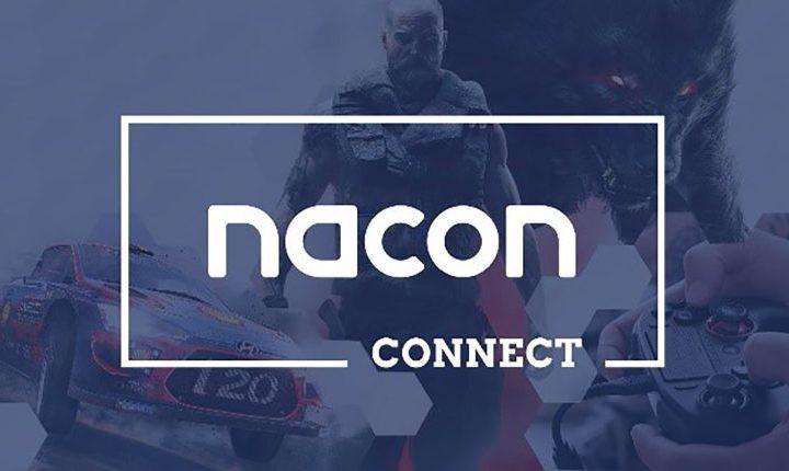Alle Neuigkeiten der NACON Connect