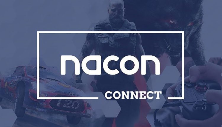 Alle Neuigkeiten der NACON Connect