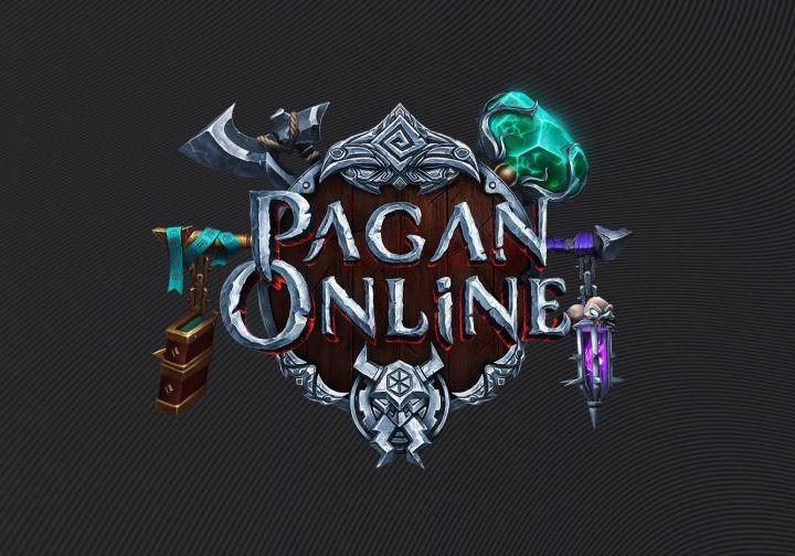 Pagan Online erschienen!