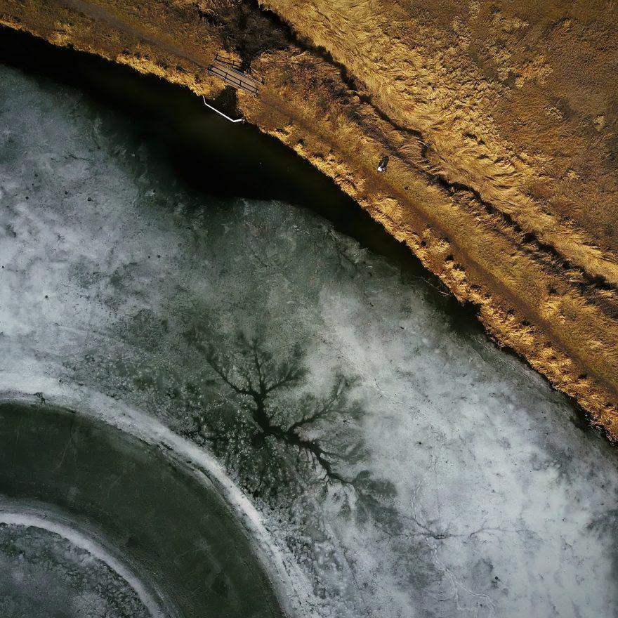 Der tauende Permafrost