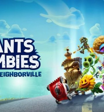 Plants vs Zombies - Battle for Neighborville angekündigt!