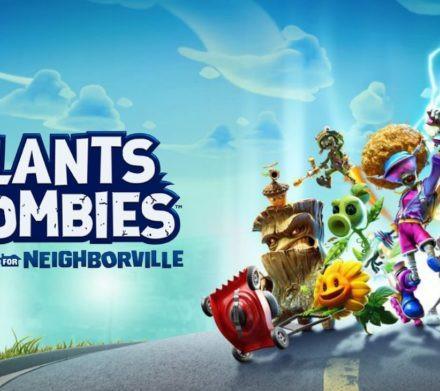 Plants vs Zombies - Battle for Neighborville angekündigt!