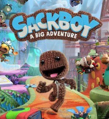 Sackboy kehrt mit verschiedenen Editionen zurück!