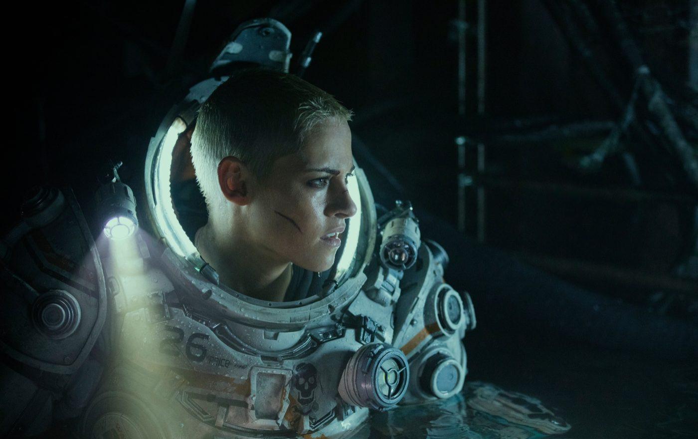 Underwater, The Grudge & Superintelligence