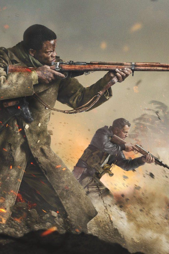 Call Of Duty: Vanguard vorgestellt