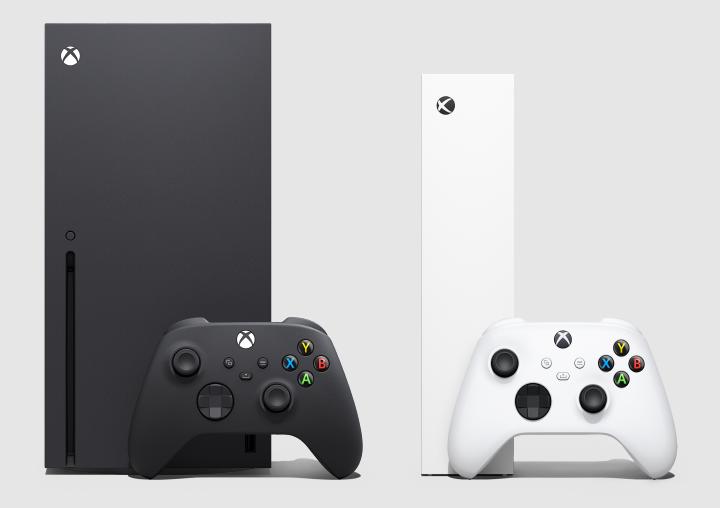 Xbox Series X/S Starttermin bekannt